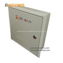Настенный оптоволоконный распределительный ящик 1X32 Splitter
