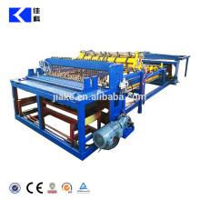 China chicken cage welding machine manufacturer