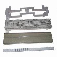 Задняя монтажная рама для 10 пар Lsa / Krone Модуль St-Tpp