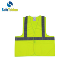 high visibility reflective vest classical design