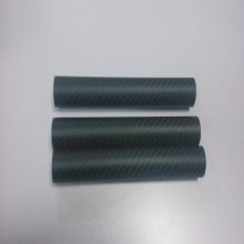 100% Carbon Tube 3K Carbon Fiber Tube