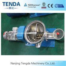 PP/PE/ABS Feeder Machine for Extruder