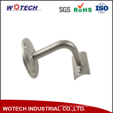 OEM Invetment Casting Parts with ISO 9001 Certificate
