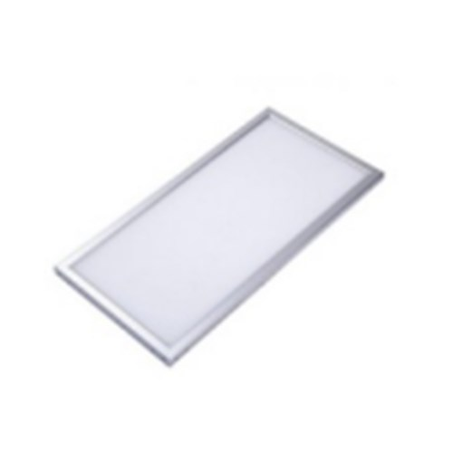LED Panel Light In Home