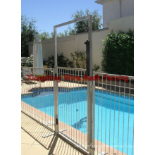 Portable Fencing - Swimming Pool Fencing
