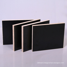 Best Price Black Film Faced Plywood/Construction Plywood
