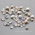 Piedra decorativa, piedra de cristal