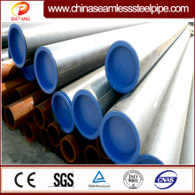 Sch40 API Welded ERW Round Steel Pipe