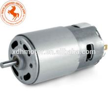 110В AC электрический мотор для пылесоса и электроинструмента