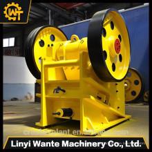 Горное оборудование-Щековая дробилка тяжелой промышленности уголь гравий дробилка удара дробилки Индии