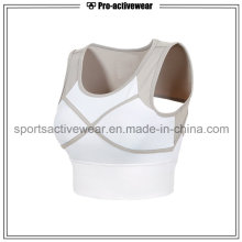 OEM New Design Fashion Hot Sell Quick Dry Sexy Sports Bra