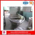 Aluminiumboot & Fischerboot (V13) genieteter Typ