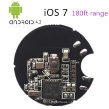 Широкий диапазон до 180-ти футов устройствам Bluetooth модуль 4.0