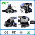 2015 alibaba express china hot sale rechargeable led headlamp