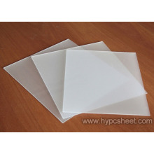 Polycarbonate Light Diffusion Sheet