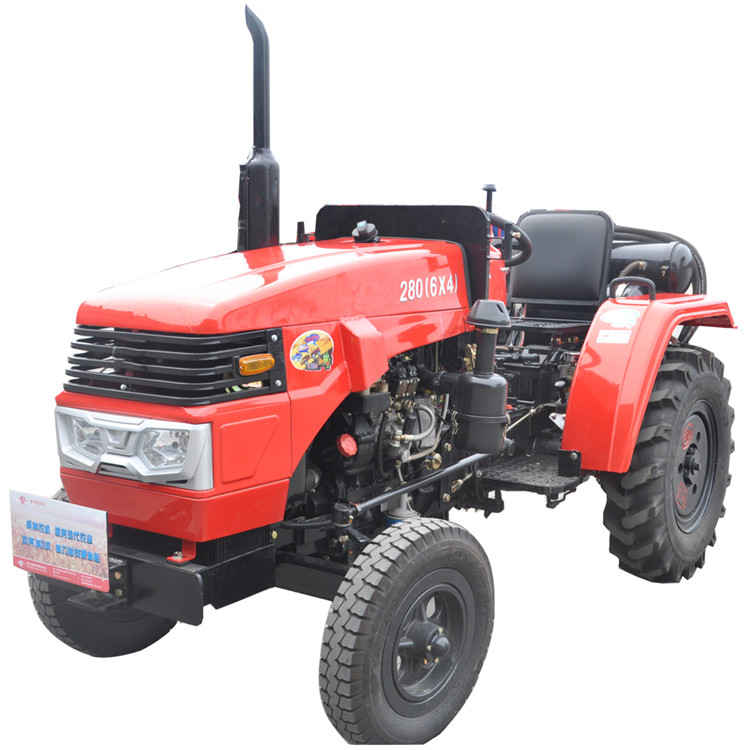 Two-wheel Drive Tractor