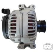 Benz CLS350 phát điện