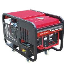 Twin-Cylinder 8500w Benzine Generator
