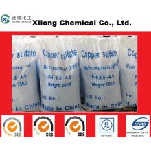 Kupfersulfat, Kupfersulfat Preis von Kupfersulfat Hersteller / Lieferant