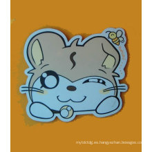 mousepad (mouse cushion, Mouse Pad)