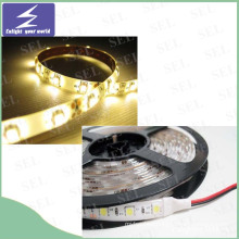 12V Flexible Colorful LED Strip Light with Ce RoHS