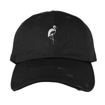 Promotionnel personnalisé coton 6 panneau court bord haute qualité broderie simple dur différents types de sport basball chapeau et cap