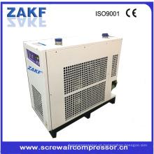 Desumidificação giratória super do secador de ar do congelamento de 50hz 6.5Nm3