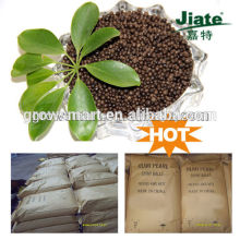 Agriculture use humic acid + amino acid granule fertilizer, ball fertilizer