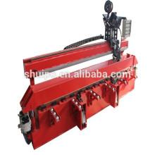 Automatic Flat Butt Welding Machine/Automatic welding EquipmentAutomatic Flat Butt Welding Machine/Automatic welding Equipment