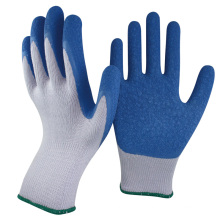 NMSAFETY EN388 2242 latex gloves for construction