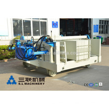 Hitze-Erhaltung Wand-Panel Maschine Preis