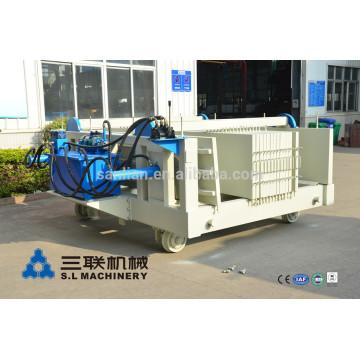 Preservación de calor Panel de pared Precio de la máquina