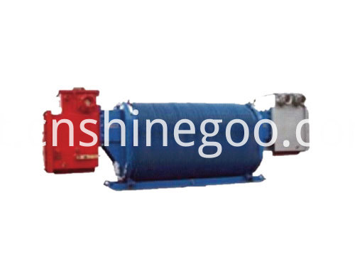 Explosion suppression dry type transformer