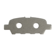 44060-8H385 Wholesale high quality automotive Japanese car brake pad back plate for Nissan spare parts