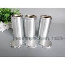 Lata de alumínio grosso de 0.60mm para a embalagem de alimento (PPC-AC-054)