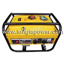 Astra Korea 2.5kVA 2.5kw Kupferdraht Kerosin Generator