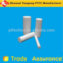 excellent chemical stability rod ptfe