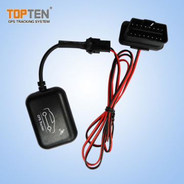 Min GPS Tracking Device with Platform, No Installation Cost (MT05-ER)