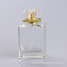 Oem Offered Refillable Perfume Bottles, 100ml Perfume Bottle