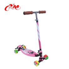 Китайская фабрика умных детей самокат /супер дети скутер /дети удар скутер
