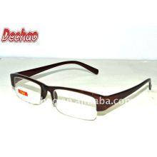 Simple reading eyeglass