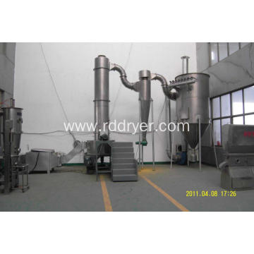 Wheat Starch Spin Flash Dryer