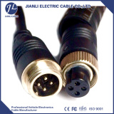4 PIN 20M REVERSE REVERSING MONITOR CAMERA REPLACEMENT EXTENSION CABLE