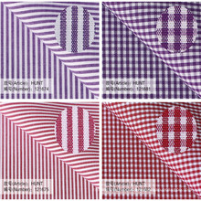 cotton fabric cotton spandex fabric for men's clothing