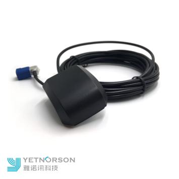Yetnorson Car Auto Active GPS Glonass Antenna
