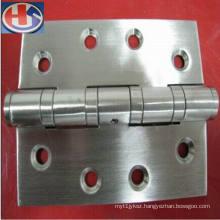Grade 14 Stainless Steel Ball Bearing Door Hinge (HS-SD-005)