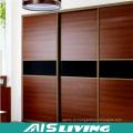 armários do quarto do vestuário da forma, grande projeto de madeira moderno do armário (AIS-W458)