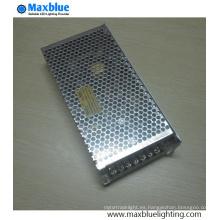 Fuente de alimentación DC12V 10A 120W LED