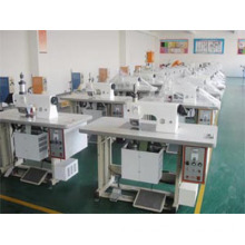 Ultrasonic bags sewing machine