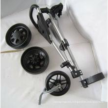 High quality golf pull cart wheels
